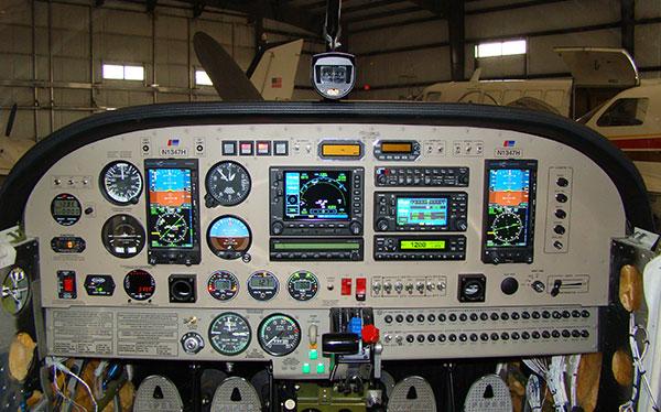 What We Do - Skycom Avionics, Inc